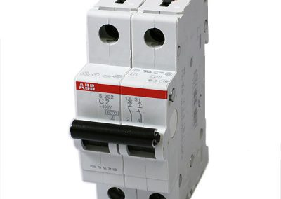 ASORTED ELECTRICAL PRODUCTS